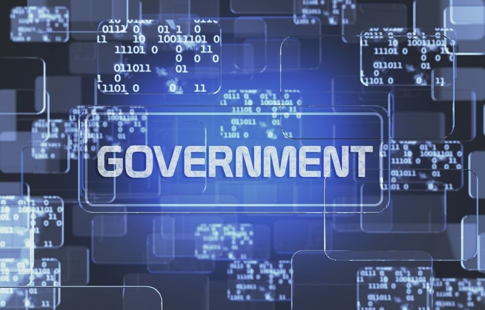 Smart government by Gartner