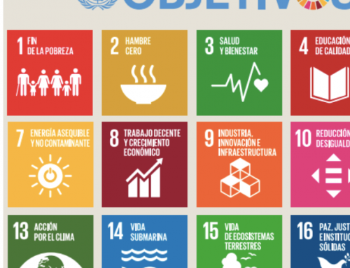Los Objetivos de Desarrollo Sostenible. Obligación ética y oportunidad económica