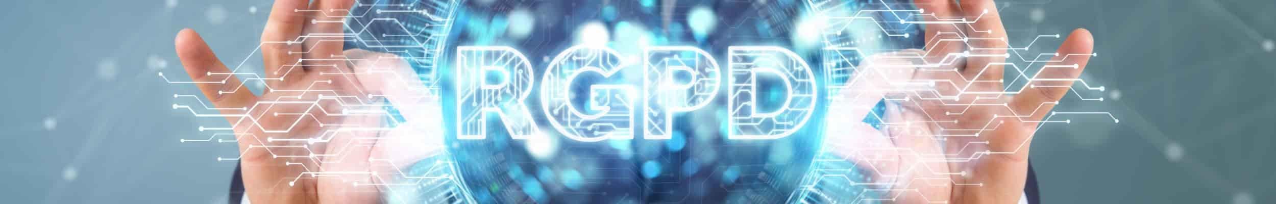 El RGPD en los análisis BigData