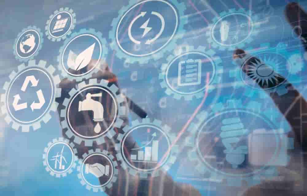 Sector Tecnológico, el que más avanza en los Objetivos Desarrollo Sostenible