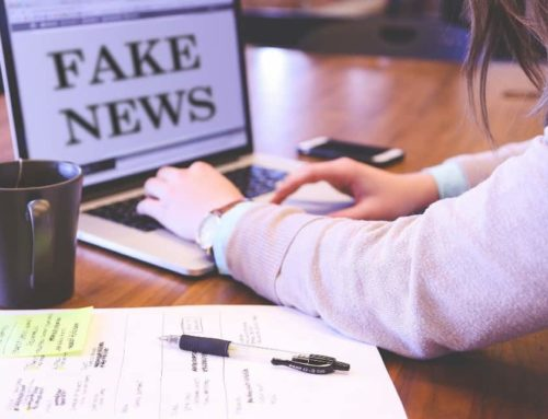 ¿Qué son las 'Fake News'?